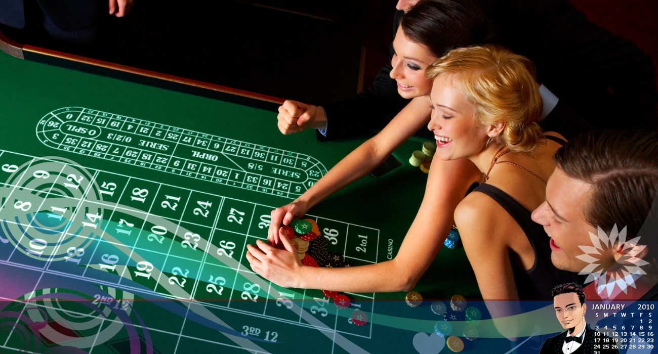 Nine Casino Mistakes You Should By No Means Make