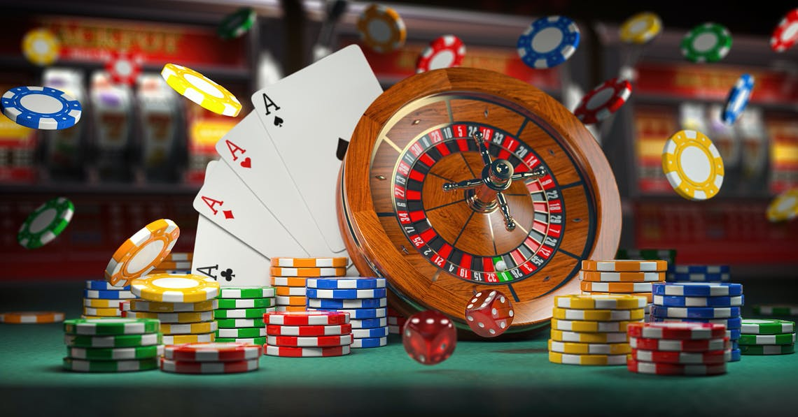 The Brand New Fuss About Gambling Tips